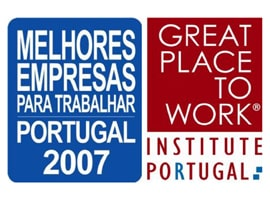 Lusitania distinguida pelo Great Place to Work Institute Portugal